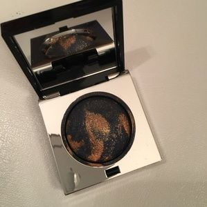 Bobbi brown sequin eyeshadow moon rock